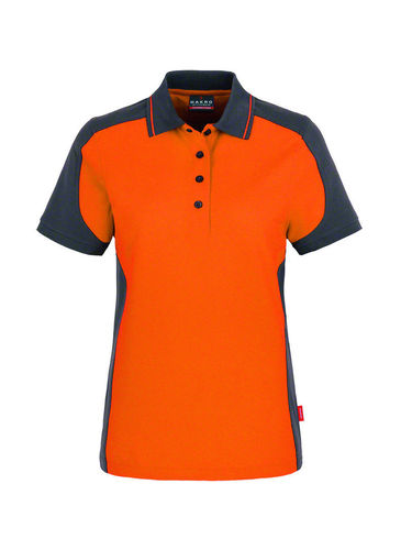 Women-Poloshirt-Contrast Performance